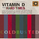 Vitamin D - Hard Times Cassette