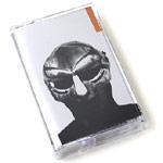 Madvillain - Madvillainy Cassette