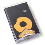 J Dilla (Jay Dee) - Donuts Cassette