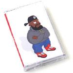 Guilty Simpson - The Simpson Tape Cassette