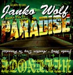 Hellnote - Janko Wolf Cassette
