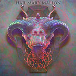 Hail Mary Mallon - Bestiary (picture disc) LP