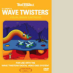 Q-Bert - Wave Twisters DVD