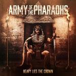 Heavy Lies The Crown