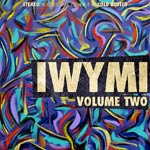 Various Artists - IWYMI Vol. 2 Cassette