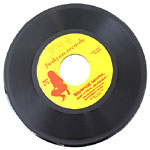 "Kool Keith - Keep It Real...Represent 7"" Single"