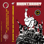 Burntberry - Straight Path Jewlz Mix Cassette