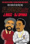 DJ Spinna & J Rocc - Flavors Mix Cassette