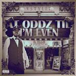 Vstylez - At Oddz Til I'm Even CD