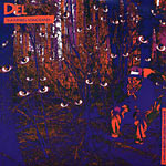 Del the Funky Homosapien - I Wish My Brother George 2xLP