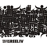 Various Artists - Fallin Off the Reel IV CD