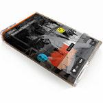 J Rocc - Beats on Tap(e) Cassette