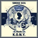 Smoke DZA - K.O.N.Y. CD