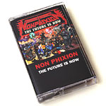 Non Phixion - The Future Is Now Cassette