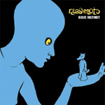 "Quasimoto - Basic Instinct (re-issue) 12"" Single"