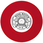"Kool Keith - Acura / Houdini 7"" Single"