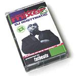 DJ Rhettmatic - The Wedding Mixer 2.5 Cassette