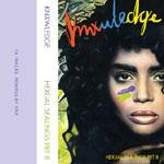 Knx (Knxwledge) - Hexual Sealings Prt.8 Cassette