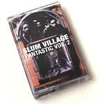 Slum Village - Fantastic Vol. 2 Cassette