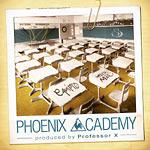 Equipto & White Mic - Phoenix Academy CD