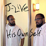 J-Live - His Own Self CD