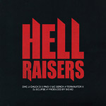 "DMC - Hell Raisers/ None Higher 7"" Single"