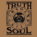 "Various Artists - Truth & Soul '15 Forecast 10"" EP"