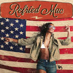 """Res - Refried Mac(clear/etched) 12"""" EP"""