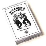 J Rocc - Breaker's Revenge Cassette
