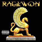 Raekwon - Fly Int'l Luxurious Art CD