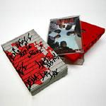 NWA - Straight Outta Compton Cassette
