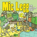 Mic Legg - The Dollar Bins Cassette