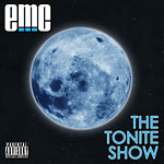 EMC (Masta Ace) - The Tonite Show CD