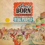 Lyrics Born - Real People CD