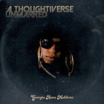 Georgia Anne Muldrow - A Thoughtiverse Unmarred CD