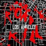 Various Artists - Road Kill vol. 1 LP