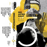 Dreas - Dreastronaut Beat Tape 5 Cassette