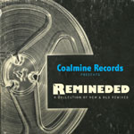 Various Artists - Colemine Rec.: Remineded Cassette