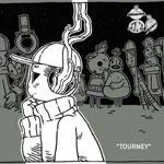 Kinder - Tourney Cassette