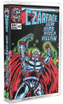 Czarface - Every Hero Needs A Vilain Cassette