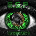 Erick Sermon - E.S.P. CD