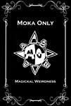 Moka Only - Magickal Weirdness Cassette