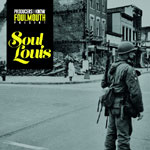 Foul Mouth - Soul Louis Cassette