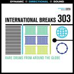 Various Artists - International Breaks v.3 LP