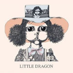 Little Dragon - Little Dragon LP