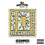 DJ Mustard - 10 Summers Vol. 1 CD
