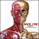Awol One - Rebirth CD