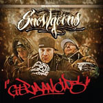 The Snowgoons - German Cuts LP
