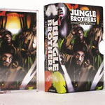 Jungle Brothers - Straight Out the Jungle 2 Cassettes