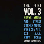 Ext aka Rudy Eckes - The Gift Volume 3 Cassette